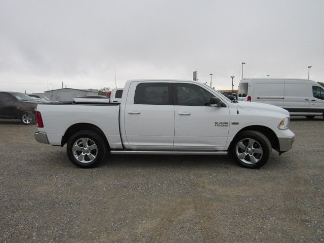 Pre-Owned 2015 Dodge Ram 1500 Lone Star