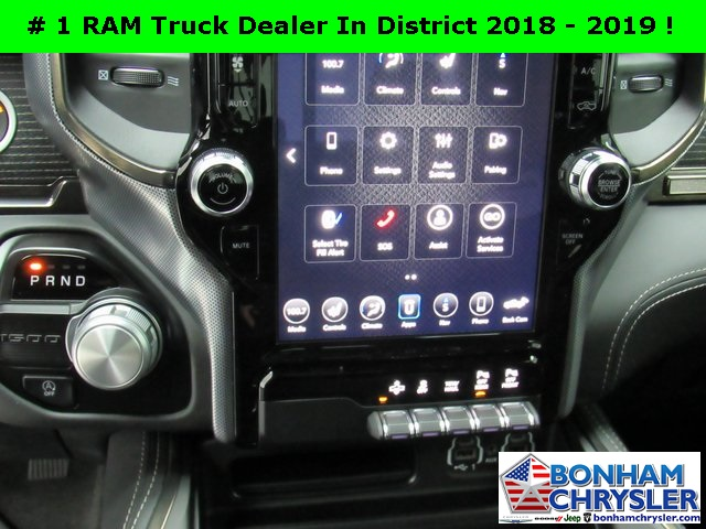 New 2020 RAM 1500 Limited
