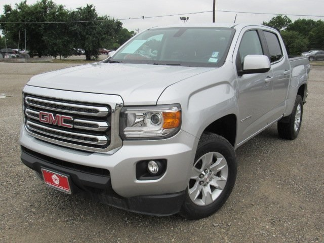 Pre-Owned 2016 GMC Canyon SLE1