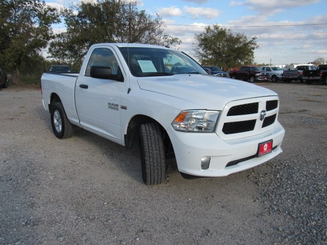 Pre-Owned 2016 Dodge Ram 1500 Express