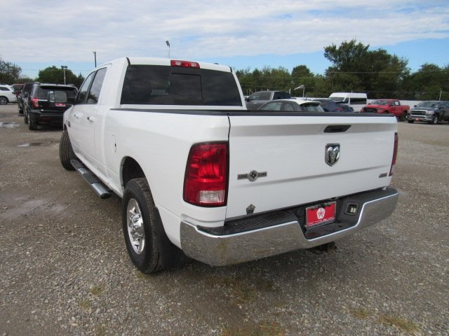 Pre-Owned 2012 Dodge Ram 2500 Lone Star