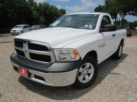 Pre-Owned 2016 Dodge Ram 1500 Tradesman