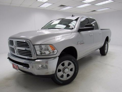 Pre-Owned 2017 Dodge Ram 2500 Lone Star