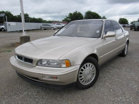 Pre-Owned 1993 Acura Legend L
